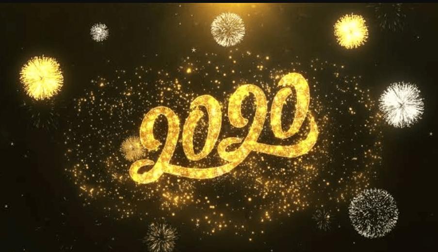 Planus Business Insight vous souhaite une belle année 2020!